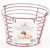 BASKET EGG 8 X 8 X 5-3/4 INCH
