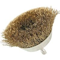 Vulcan 323690OR Coarse Grade Assorted Wire Wheel Brush Kit