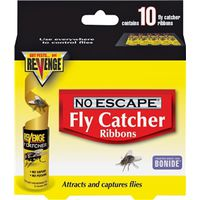 FLY ATTRACTANT/CATCHER RIBBONS