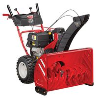 MTD 31AH55P5766 Self-Propelled Snow Thrower