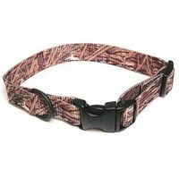 COLLAR 1IN ADJ LARGE MOSSY OAK
