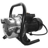 PUMP LAWN PORT 1HP STAINLESS