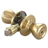 MOBILE HOME LOCKSET PRIVACY PB