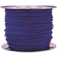 WIRE PRIMARY BLUE 100FT 12GA