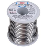 Oatey 21212 Rosin Leaded Core Solder
