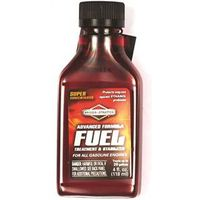 FUEL TREATMENT/STABELIZER 4OZ