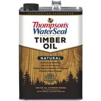 SEALER OIL NATURAL GALLON