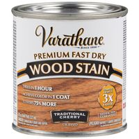 STAIN WOOD INT CHERRY 1/2PT