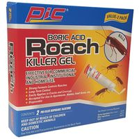 GEL ROACH CONTROL 60 GRAMS