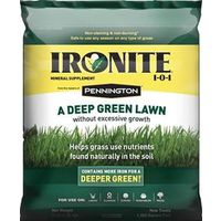 FERTILIZER IRONITE II 1M 6/3LB