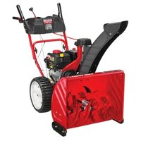 Snow Thrower Electric Start, 208CC 24""