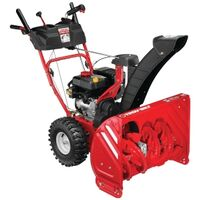 Snow Thrower Electric, 243CC, 26""