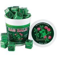 BAG BALM 1OZ TIN DISPLAY 24CT