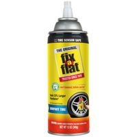 TIRE REPAIR INFLATOR 12OZ