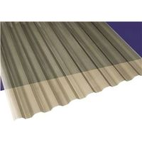Suntuff 101929 Translucent Corrugated Panel