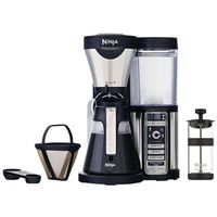 COFFEE BREWER W/GLASS CARAFE