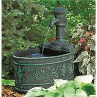 Little Giant Fa C V Calabria 566760 Classical Fountain Kit