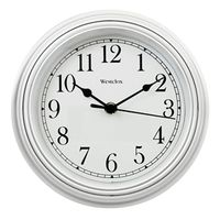 Westclox 46994A Wall Clock