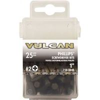 Vulcan 402901OR Screwdriver Bit