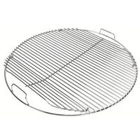 GRID GRILL HINGED 22.5IN S/S