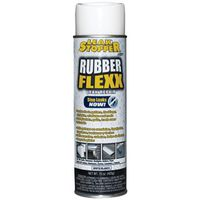 SEALANT RUBBER SPRAY WHT 15OZ
