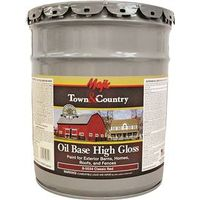 Majic Town & Country 8-0034 Oil Based Exterior Paint