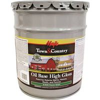 Majic Town & Country 8-0035 Oil Based Exterior Paint