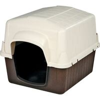 Pet Barn Dog House, Medium