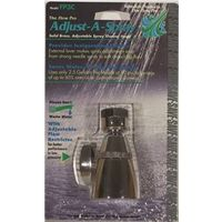 Whedon FP3C Adjust-A-Spray Showerhead