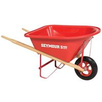 Seymour WB-JRB Wheelbarrow