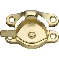 SASH LOCKS BRASS