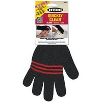 GLOVE QUICKLY CLEAN