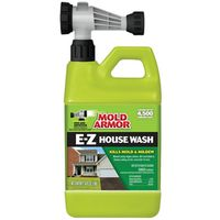 HOUSE WASH HOSE END SPRAY 64OZ