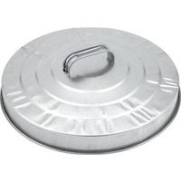 LID REPLACEMENT STEEL GALV 20G