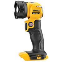 Dewalt DCL040 Cordless Rechargeable Work Light