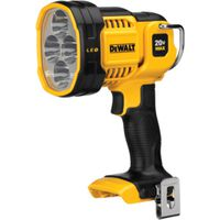 SPOTLIGHT LED CORDLESS 20V MAX