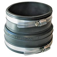 Fernco 1059 Flexible Pipe Coupling