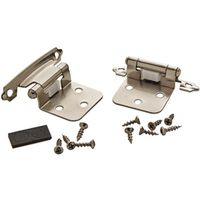Amerock BP792926 Self-Closing Variable Overlay Cabinet Hinge