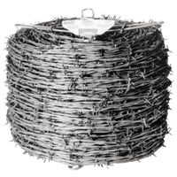 Red Brand 70481 4-Point Barbed Wire