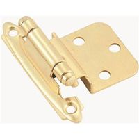 Amerock BP34283 Self-Closing Cabinet Hinge