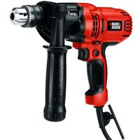 Black & Decker DR560 Compact Corded Drill