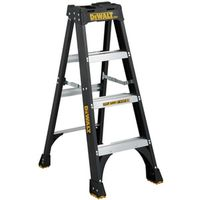 DeWalt DXL3010-04 Step Ladder
