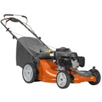HUSQ PUSH 22IN SELF PROPELLED 160CC HONDA
