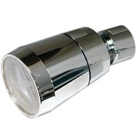 SHOWERHEAD M-HOME/RV CHROME