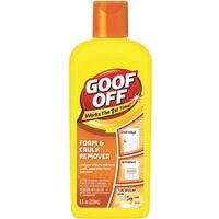 REMOVER GOOFOFF FOAM/CAULK 8OZ