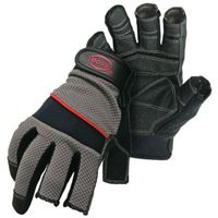 GLOVE CARPENTER HIDEXTERITY XL