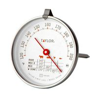 Taylor Precision 5939N Meat Thermometers