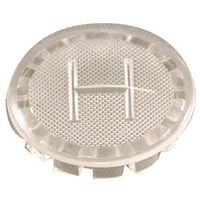 Danco 25737B Hot Snap-In Faucet Index Button