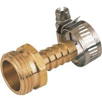 Mintcraft GB934M3L Garden Hose Couplings