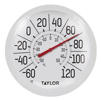 Taylor 90050 Low Profile Thermometer